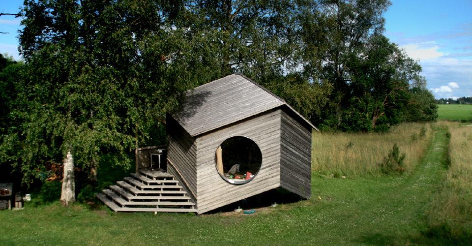 Minihaus NOA