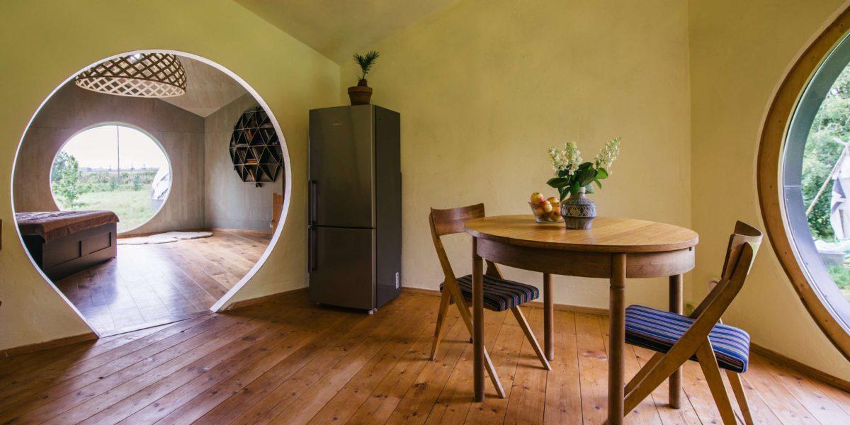 Minihaus NOA by Jaanus Orgusaar