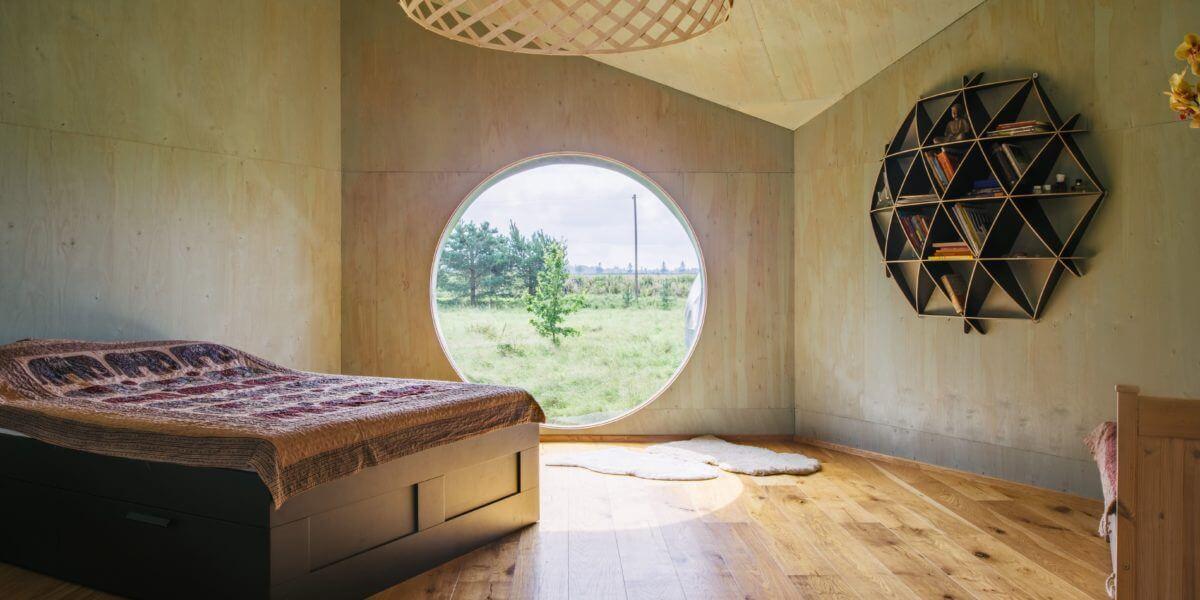 Modularhouse NOA by Jaanus Orgusaar