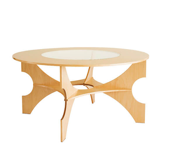 Table NEMO2 by Jaanus Orgusaar